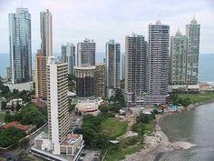 Panama City, Panama | Nature of Life