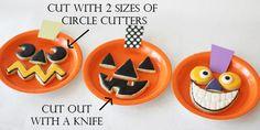 Cute cookie idea!