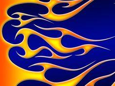 Hot Rod Flames | Fuentes de Información - Hot wheels toys wallpapers