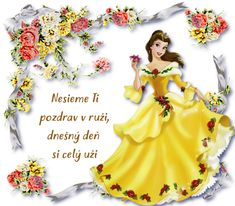 Disney Princess, Disney Characters, Birthday, Fotografia, Birthdays, Disney Princesses, Dirt Bike Birthday, Disney Princes, Birth Day