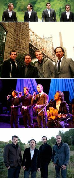 The Canadian Tenors | images courtesy of www canadiantenors com the canadian tenors after ...