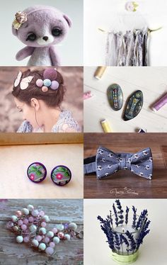 Scent of lavender by Gioconda Pieracci on Etsy--Pinned+with+TreasuryPin.com