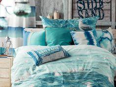 #kikaromania #decoratiuniinterioare #stilmediteranean #marin #accesorii  Pentru un somn usor si relaxant