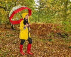 Unknow Raincoat | LAURA | Flickr