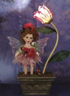 Venus Dionna 21″ Porcelain Doll Fairy Lamp Duck House | Baby Dolls366 x 500 | 28.5KB | babydolls.guidestobuy.com