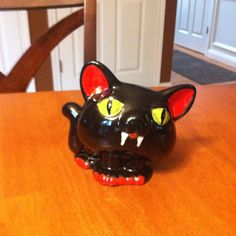 Kitty bank! :-)