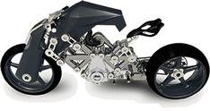 Confederate Motorcycles Rebirth