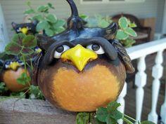 Gourd Owl
