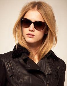 Ray ban Emma shades.