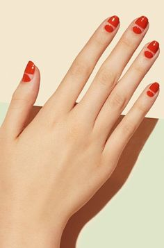 We're rounding up the best nail art trends for fall. See what will be all the rage next season here.