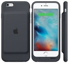 Apple Just Released Its Own Official iPhone Battery Extender Case For $99 - Heads up Mophie Otterbox and everyone else making iPhone cases with built-in batteries: Apple is jumping into your market.  Known for its ability to generate insane buzz its not every day we see Apple quietly launch a brand new product out of the blue  but here we are.