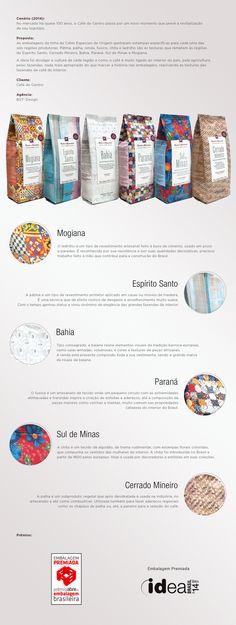 "Check out this @Behance project: ""Cafés Especiais de Origem - Regiões do Brasil"" https://www.behance.net/gallery/52220545/Cafs-Especiais-de-Origem-Regioes-do-Brasil"
