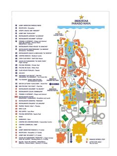 map of iberostar mexico | iberostar-board.com/iberostar_paraiso_maya_m…