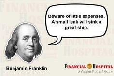 #FinancialHospital #ThoughtOfTheDay #Planning #DhanNiveshAbhiyan