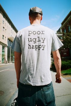 Poor Ugly Happy © Susan Barnett image Courtesy of FIX Photo Festival - www.lauraannnoble.com/fixphoto - Festival dates: May 12-22 2017