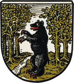 Mormont Coat of Arms