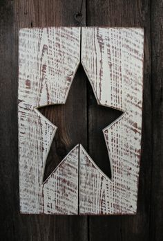Star Wall Decor- collage wall