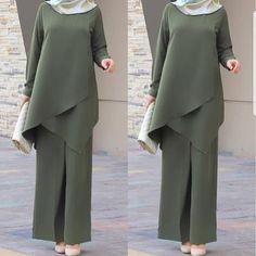 hijab fashion - All About Islamic Fashion, Muslim Fashion, Modest Fashion, Fashion Dresses, Hijab Dress Party, Hijab Outfit, Abaya Designs, Muslim Dress, Hijab Stile