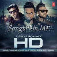 HD - Shar S, Zartash Malik