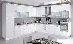 Veronica cucine moderno mondo convenienza casa for Cucina like mondo convenienza