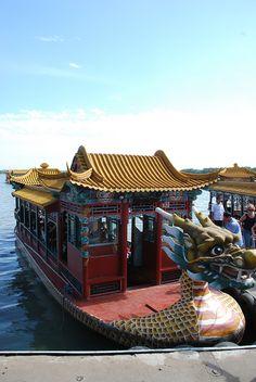 Beijing, China - Summer Palace