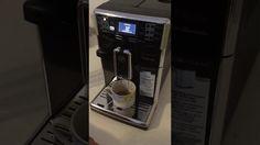 Philips Saeco PicoBaristo HD892501 Macchina da Caffè Automatica