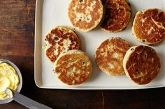 Welsh Cakes, a recipe on Food52