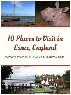 10 Places to Visit in Essex England. Great days out in Essex including family friend Essex attractions! Essex England, Family Days Out, Us Travel, Adventure Time, Britain, United Kingdom, Travel Destinations, Places To Visit, Around The Worlds