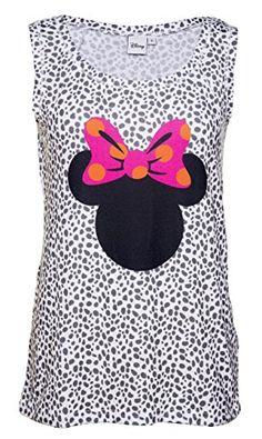 Womens Disney Minnie Mouse Head Spotted Animal Print Vest... https://www.amazon.com/dp/B01MRWUI6L/ref=cm_sw_r_pi_dp_x_apEEybE4PRMF2