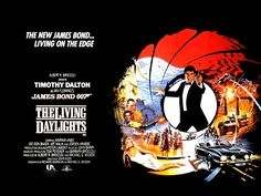 the living daylights commentary