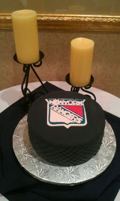 hockey cake. kerwinscakes.com