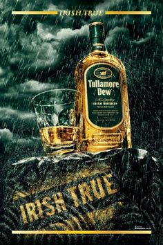 Tullamore DEW is a legendary triple distilled, triple blend Irish whiskey. Enjoy our blended & single malt whiskeys neat or be inspired by our cocktails. Scotch Whiskey, Irish Whiskey, Bourbon Whiskey, Irish Alcohol, Whisky Festival, Irish Drinks, Lemon Drop Martini, Spiritus, Wine And Liquor
