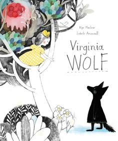 isabellearsenault - PUBLICATIONS - Virginia Wolf