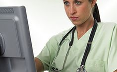 For becoming a CNA you need to take CNA training. There are regular CNA schools as well as online CNA classes that provide the required training. Here are some techniques that you can consider for online CNA programs. Cna Programs, Online Nursing Programs, Nursing Apps, Nursing Degree, Triage Nursing, Lab, Medical Careers, Medical Coding