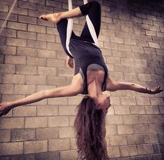 #TroianBellisario Troian Bellisario, Aerial Silks, Aerial Yoga, Tammin Sursok, Train Insane Or Remain The Same, Spencer Hastings, Training Day, American Music Awards, Celebs
