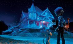 The Handmade Tale: Coraline's Inventive DIY Effects