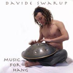 Check out Davide Swarup on ReverbNation #Music #Hang I LOVE hang drums!!