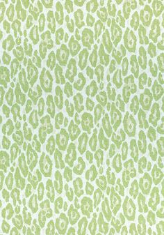 SHAMBALA, Leaf, W80572, Collection Oasis from Thibaut