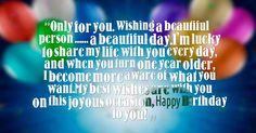 Birthday Wishes #birthday