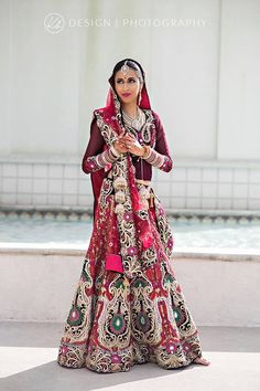 Punjabi / Sikh Wedding