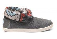 Men's TOMS Shoes: Slip-Ons, Canvas, Sneakers | TOMS.com