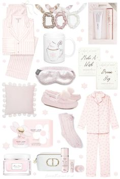 In today's Christmas gift guide I've put together an array of the perfect pampering products to make you or a loved one feel like a pretty princess and drift off into a luxurious dreamland. Christmas Gift Guide, Christmas Gifts, Gifts For Teens, Gifts For Her, Teenage Girl Gifts, Princess Aesthetic, Girly Gifts, Diy Crafts For Gifts, Everything Pink