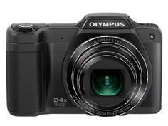 """Olympus SZ-15 - Cámara compacta de 16 Mp (pantalla de 3"""", zoom óptico 24x, estabilizador de imagen óptico) color negro B00AXU1CFY - http://www.comprartabletas.es/olympus-sz-15-camara-compacta-de-16-mp-pantalla-de-3-zoom-optico-24x-estabilizador-de-imagen-optico-color-negro-b00axu1cfy.html"""