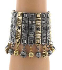gypsy style bracelet