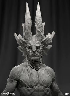 darkone glauco longhi zbrush elite gow GOW DarkOne Elite Glauco Longhi You can find Zbrush and more on our website Zbrush, 3d Character, Character Concept, Concept Art, Dark Fantasy Art, Dark Art, Fantasy Creatures, Mythical Creatures, Alien Design