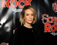 Sarah Paulson Girlfriend: What The 'AHS' Star Said About Holland Taylor [VIDEO]
