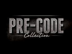 Pre-code: Logo rendering