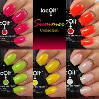 LacQit Summer Collection  GIVEAWAY!