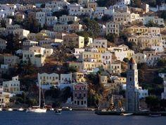 Cyprus, Greece - another beautiful island.