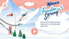 7x Winterurlaub oder MANNER Schnitten Energievorräte gewinnen!